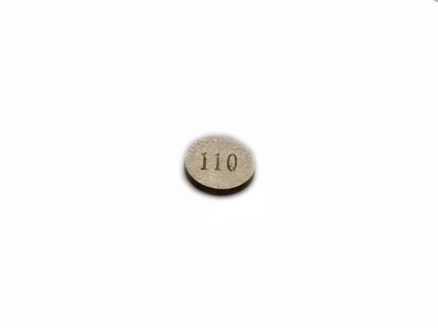 tomanon valveshims yx160fourvalve 110