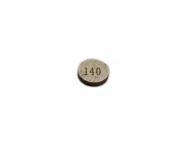 tomanon valveshims yx160fourvalve 140