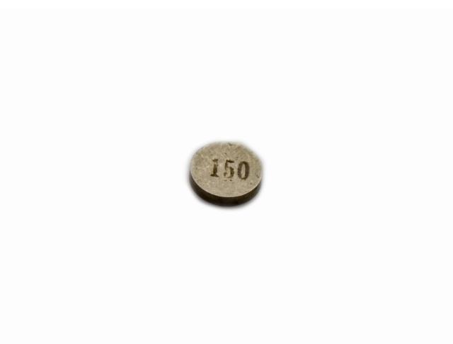 tomanon valveshims yx160fourvalve 150